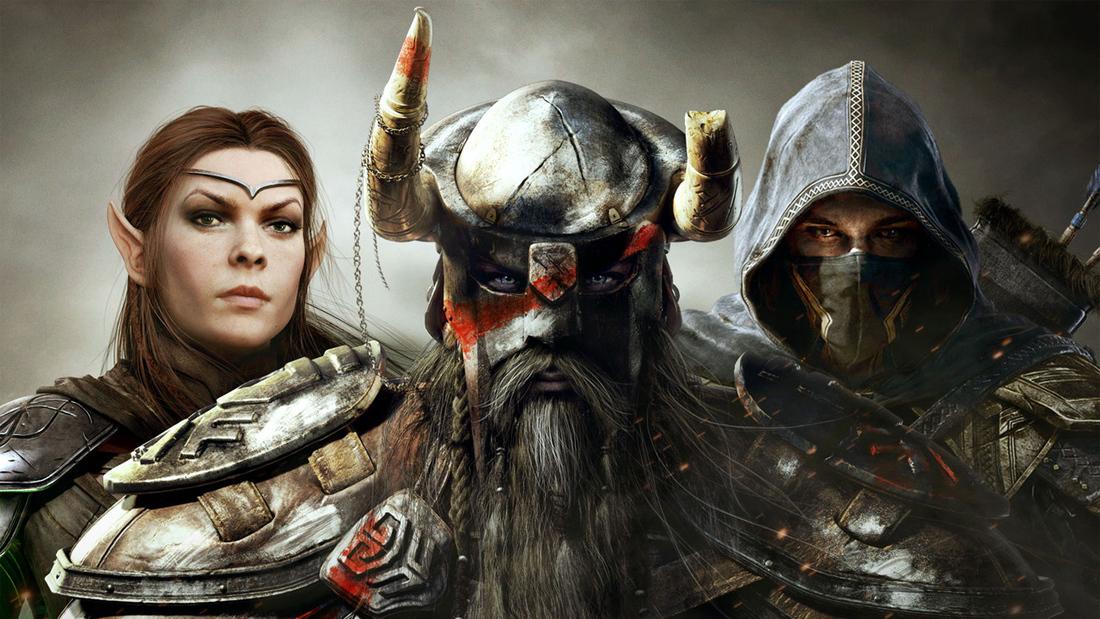 Skyrim's success is the best argument against The Elder Scrolls Online