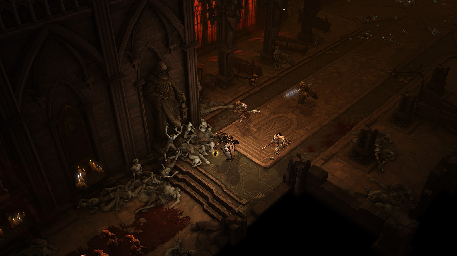 Dive into the Diablo 3: Reaper of Souls Collector's Edition