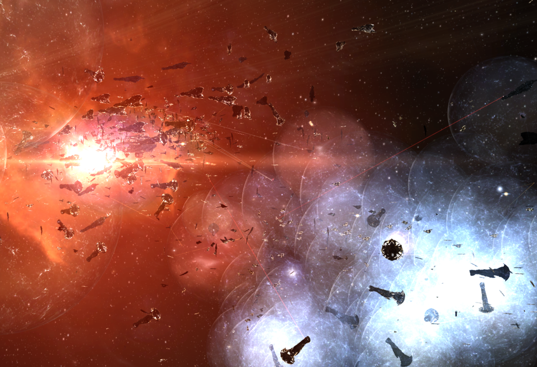 Eve Online's Bloodbath of B-R5RB cost up to $330,000