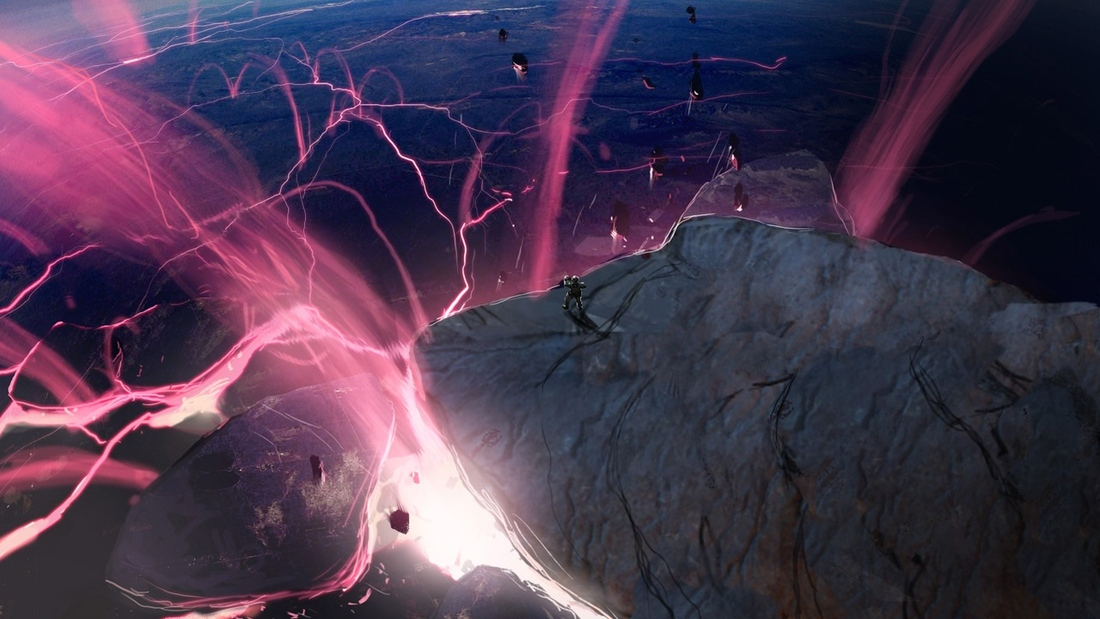 Halo: Spartan Assault hits Xbox 360 tomorrow