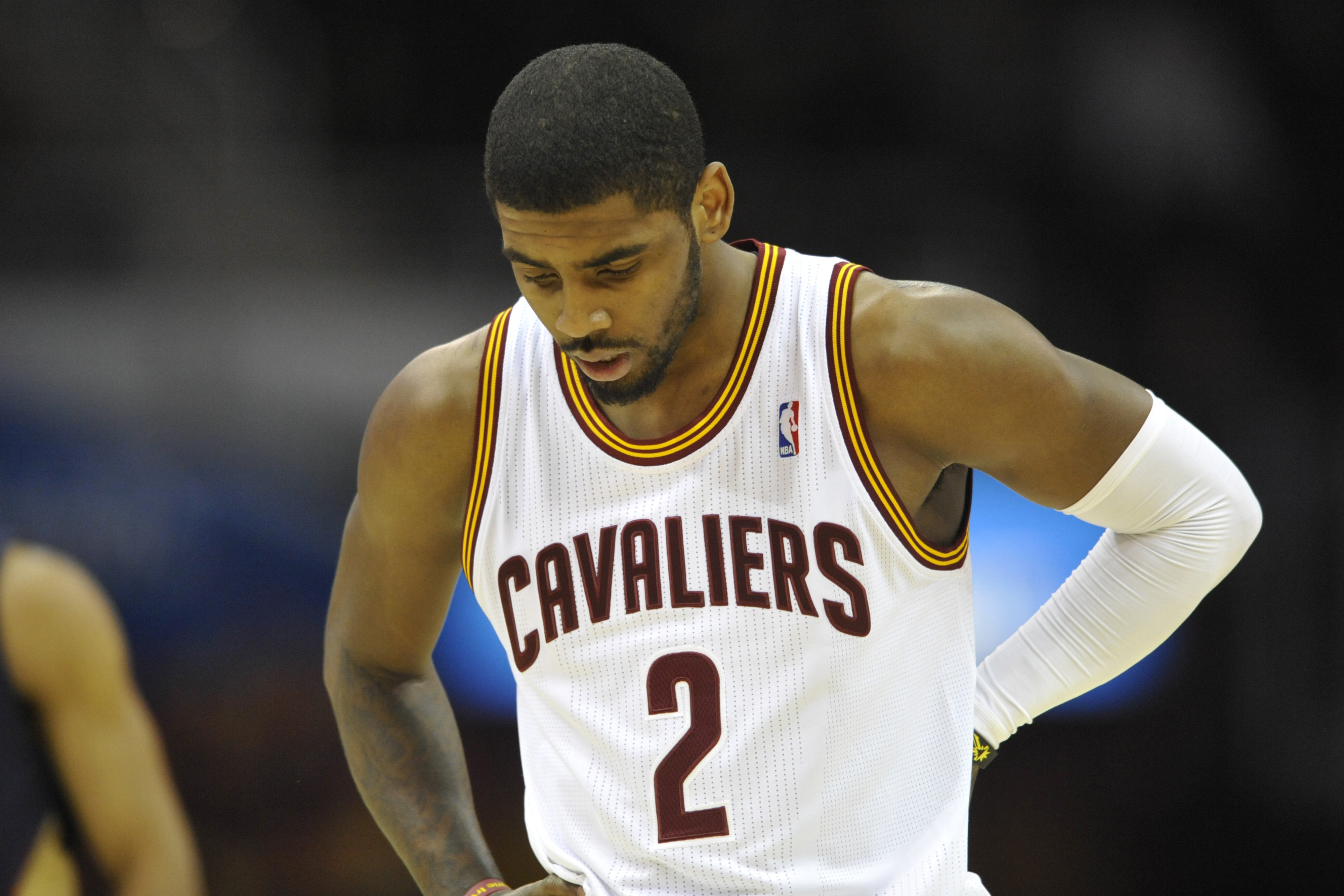 Kyrie Irving privately unhappy with Cavaliers, according to report