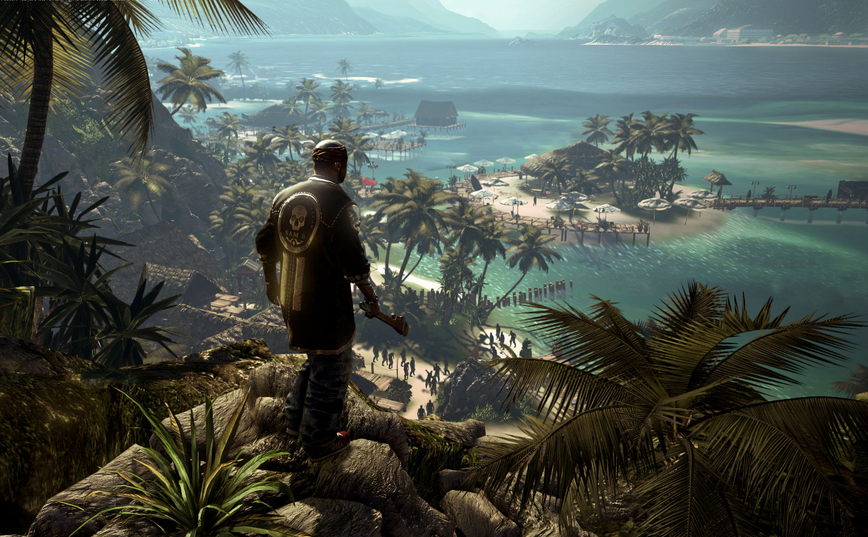 Dead Island, Toy Soldiers: Cold War go free on Xbox Live in Feb.