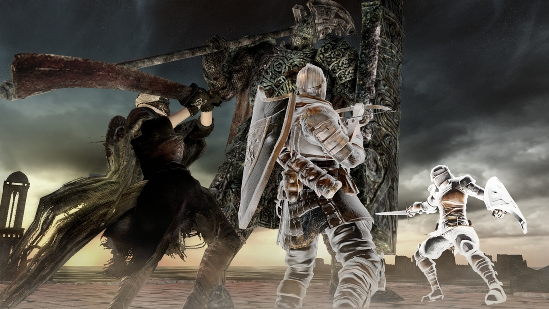 Dark Souls 2 has 'potential' for DLC, and 'fan feedback' could help