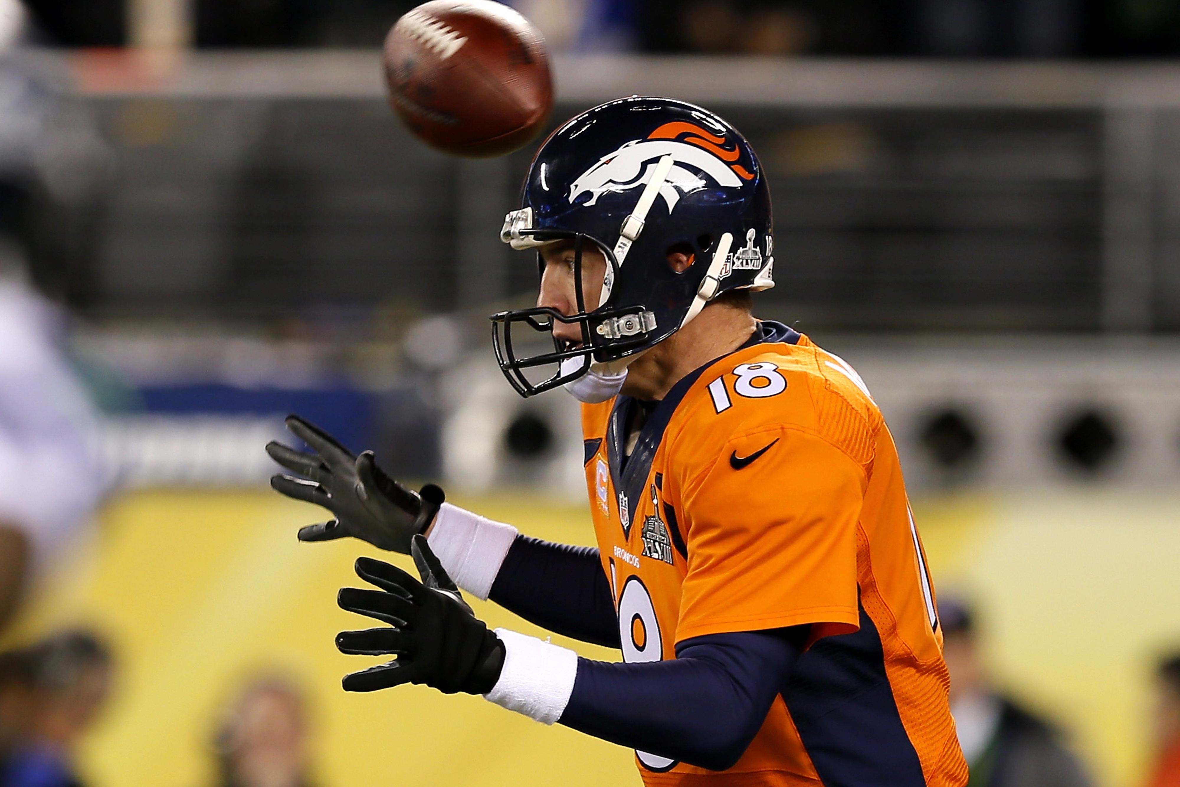 Peyton Manning and the terrible, horrible, no good, very bad Super Bowl