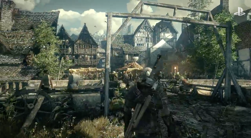 The Witcher 3 gameplay designers leave CD Projekt Red to join indie studio