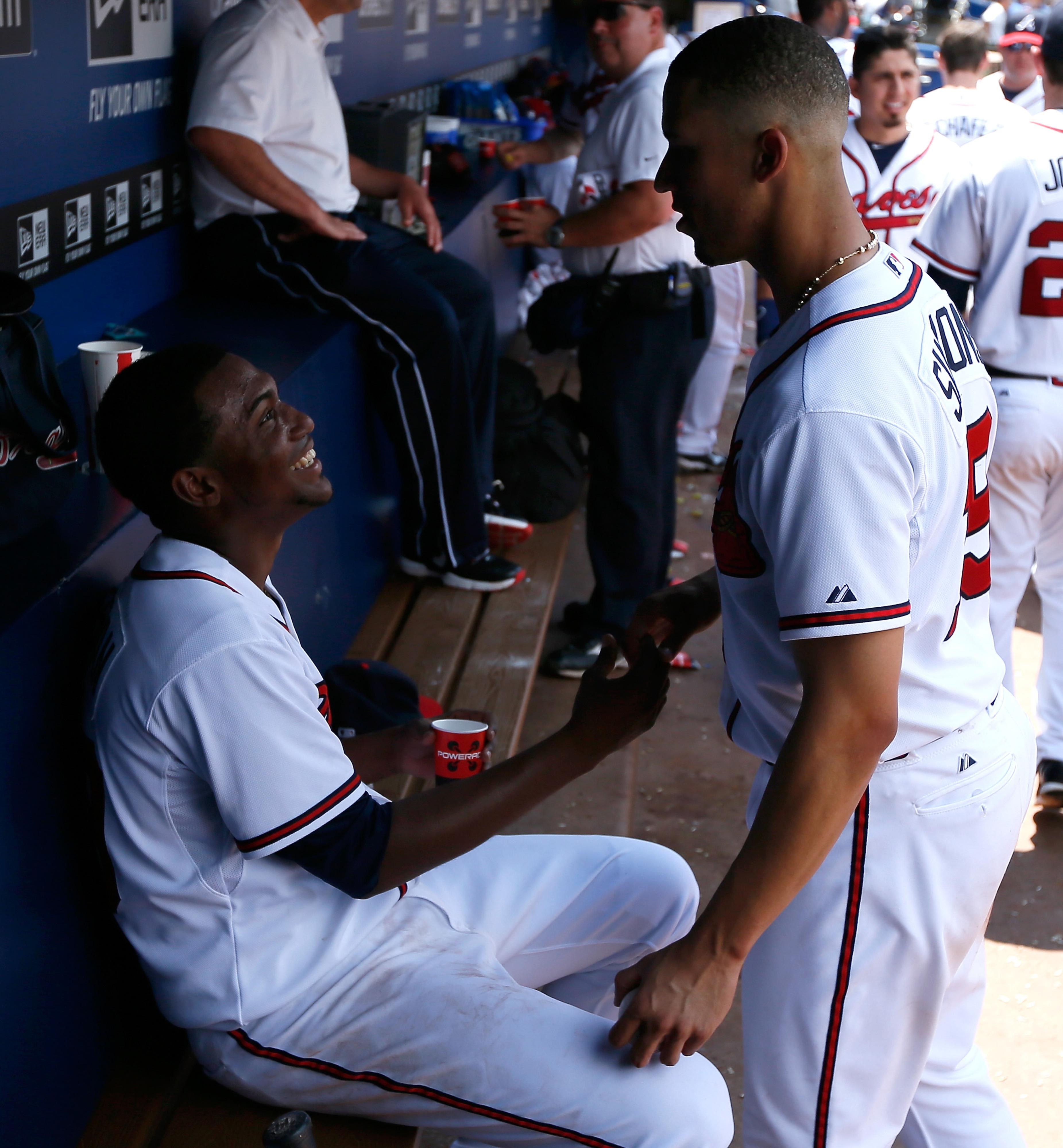 Braves rumors: Atlanta could also extend Andrelton Simmons, Julio Teheran