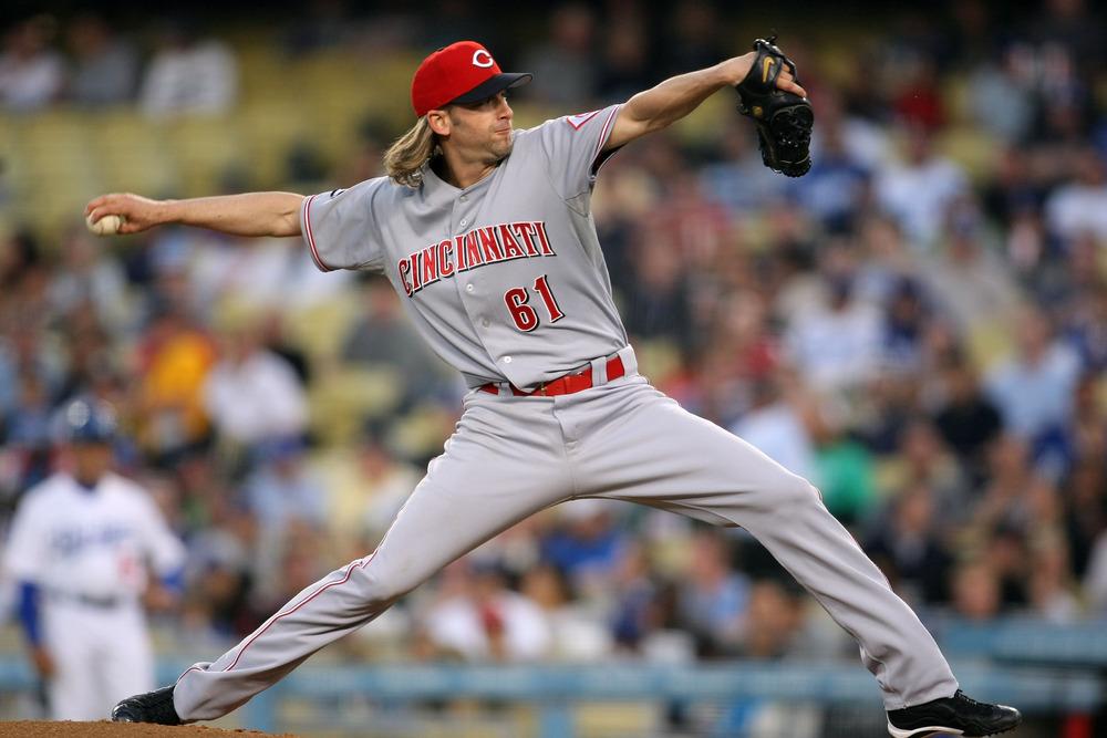 Bronson Arroyo rumors: Pitcher's demands drop in stale market