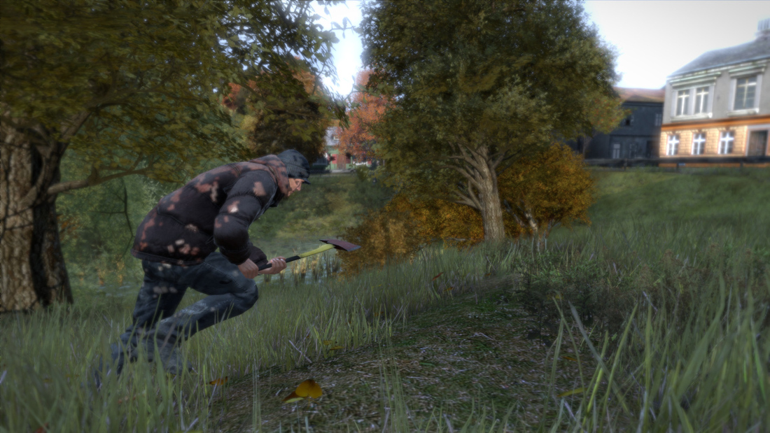 How DayZ's sales success will change the game and its creator