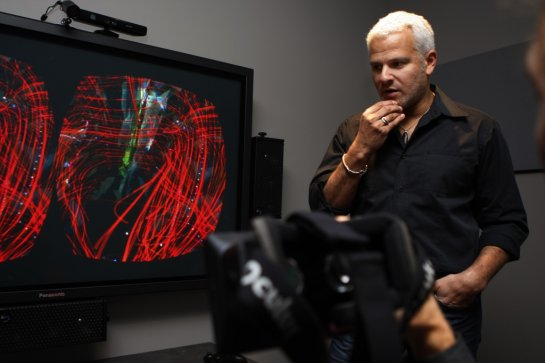 Scientists harness the power of games to heal the brain