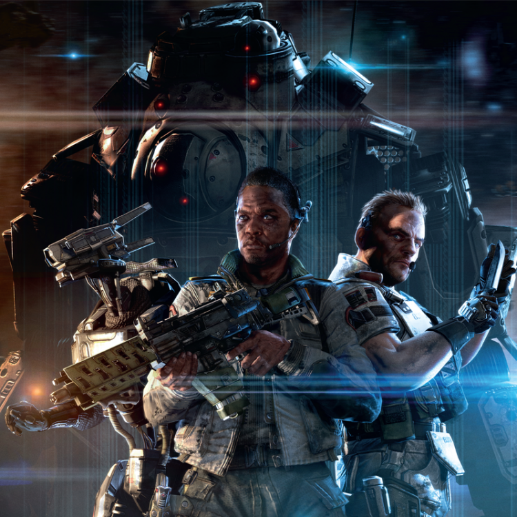 Respawn unveils details on Titanfall's nefarious industrial conglomerate