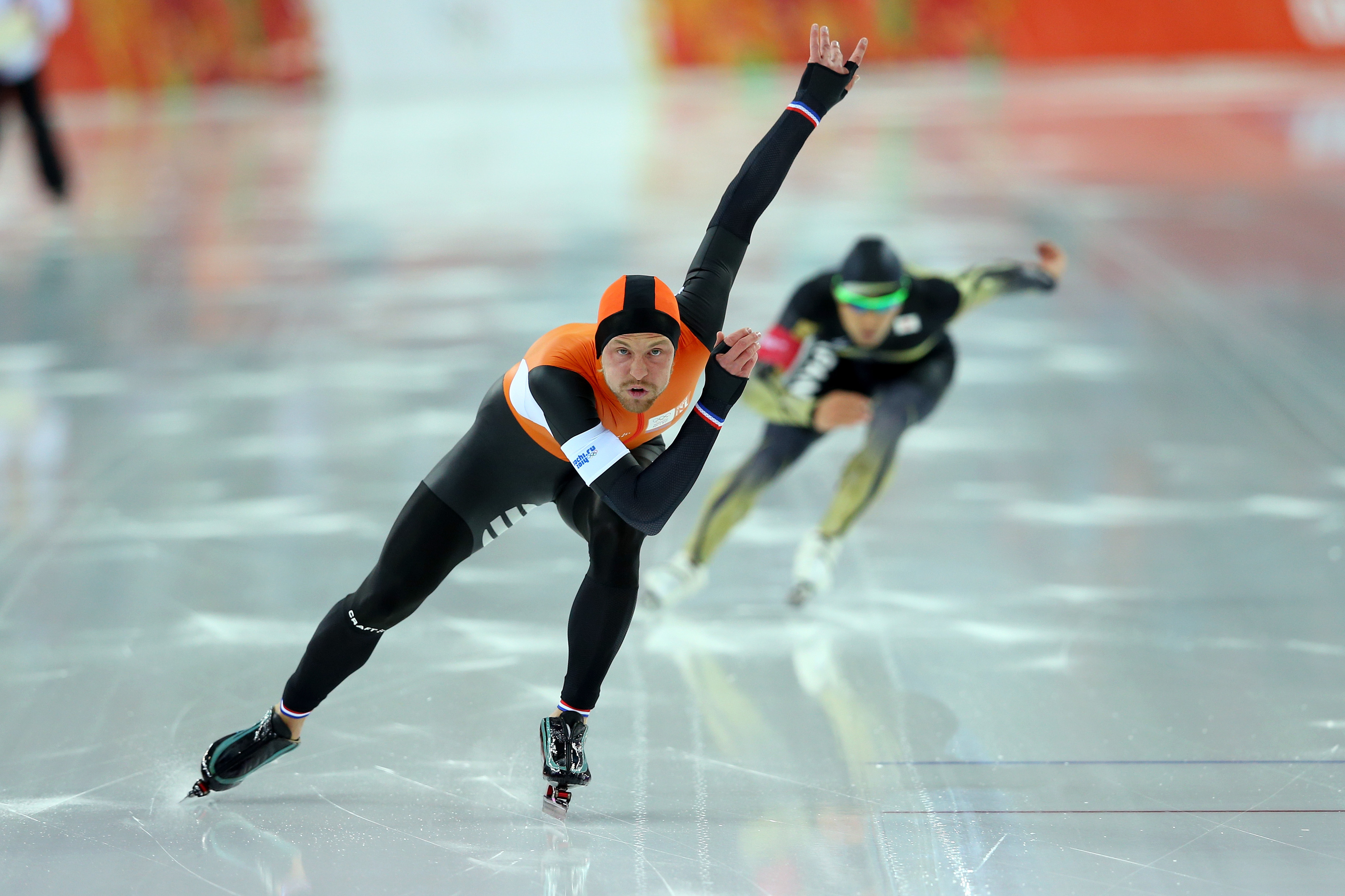 Winter Olympics 2014 speed skating results: Netherlands continues dominance