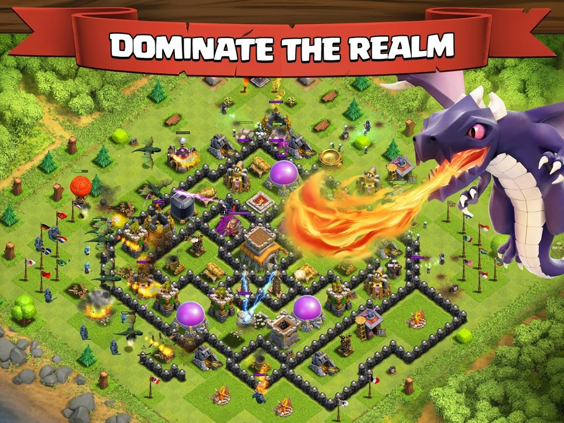 Clash of Clans' alleged Facebook hacker says dev makes $5.15M daily