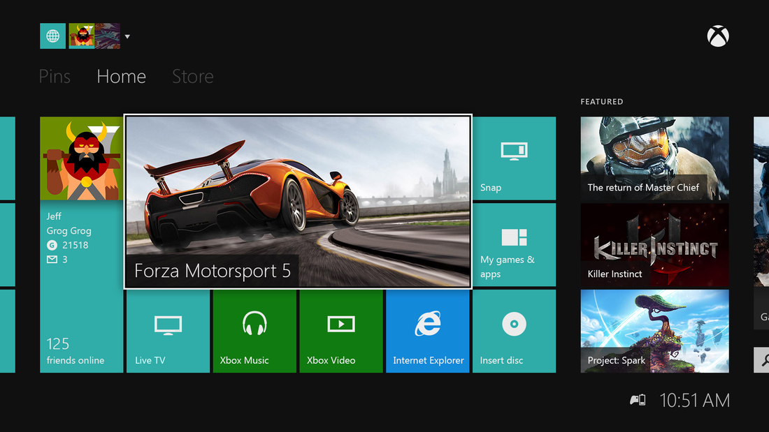 Xbox One Feb. update delayed from today to later this week