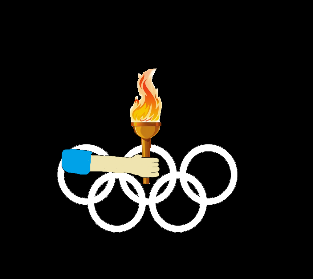 We gather prior to the climax of the 2014 Winter Olympics.