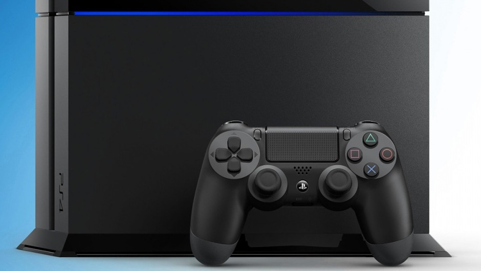 PS4 to receive more than 100 games this year