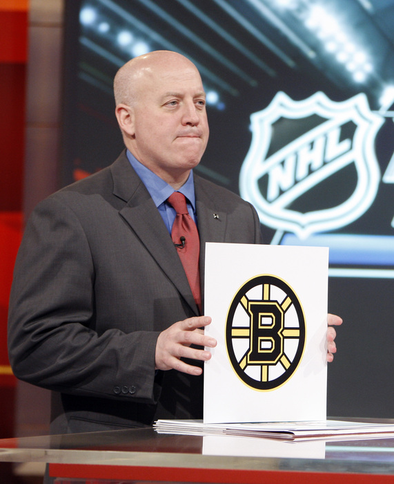 Deputy commissioner Bill Daly was the central figure in a Seattle article Times article that suggested NHL expansion is forthcoming.