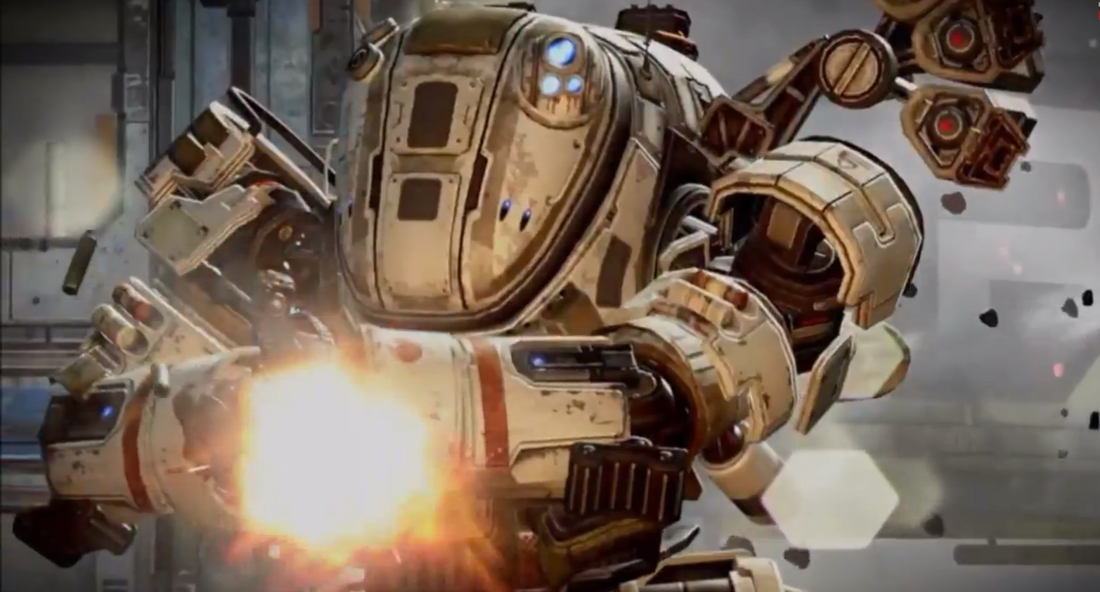 What Respawn and Titanfall can teach the industry about next-gen development