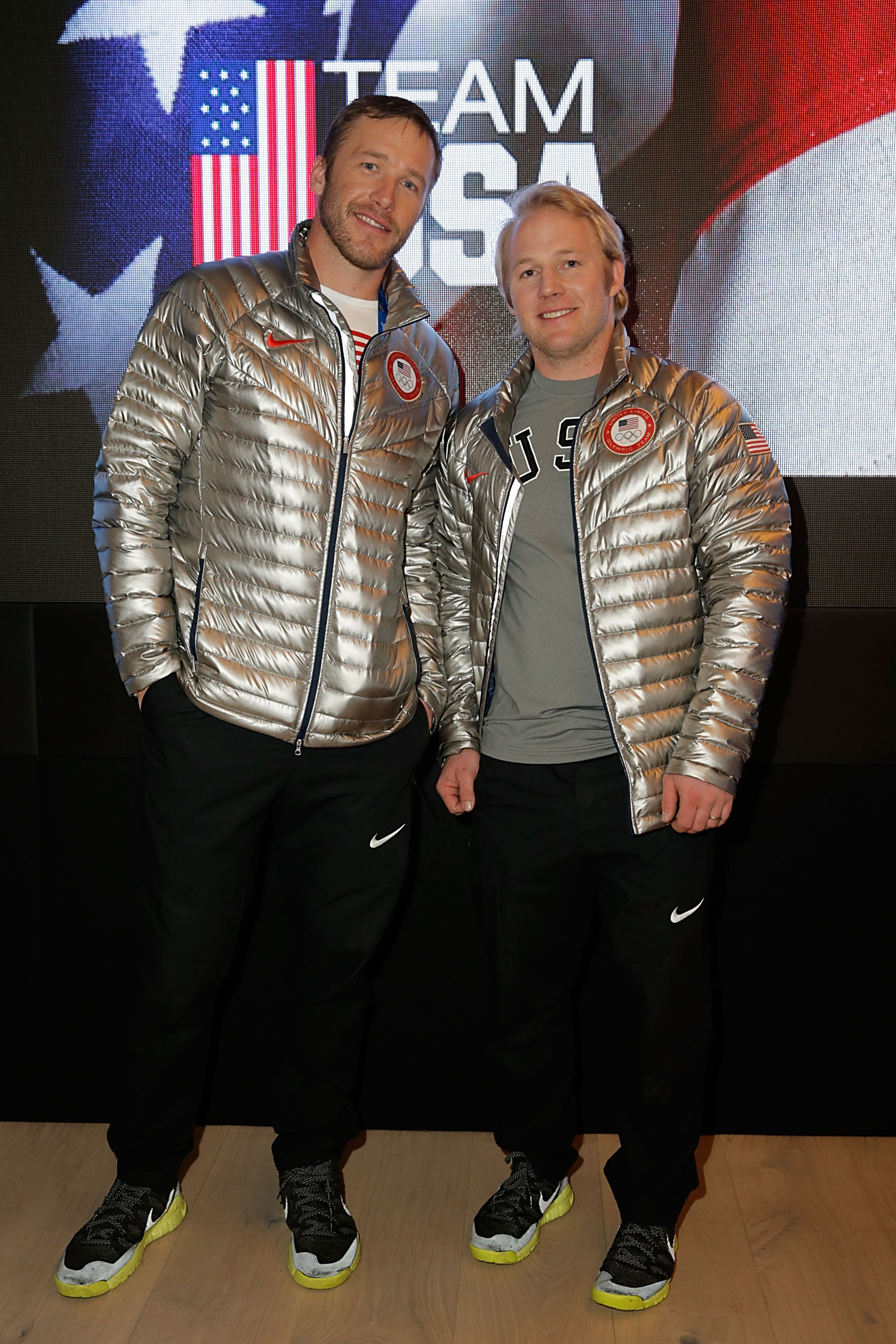 Weibrecht and Miller kept Team USA in range of the top of the medal board.