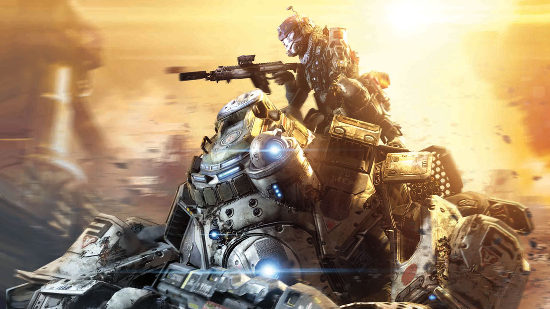 How playing Titanfall's campaign twice gives context to multiplayer