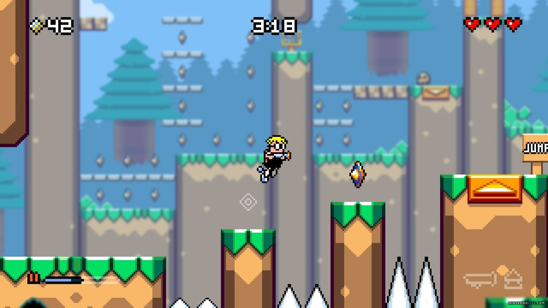 Renegade Kid shares details on Moon Chronicles, Mudds and more