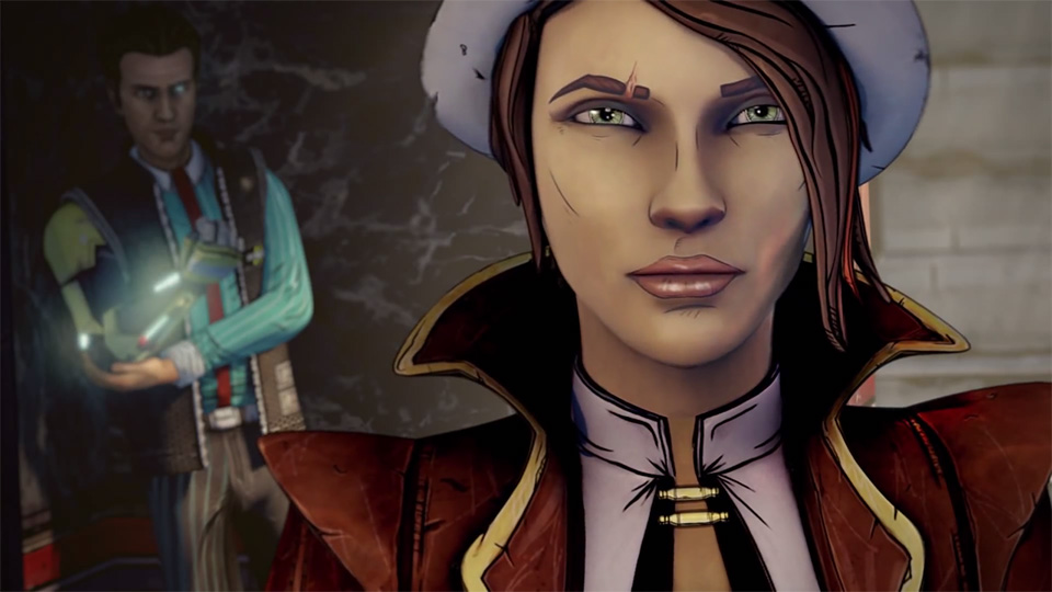 Tales from the Borderlands details coming at SXSW 2014 panel