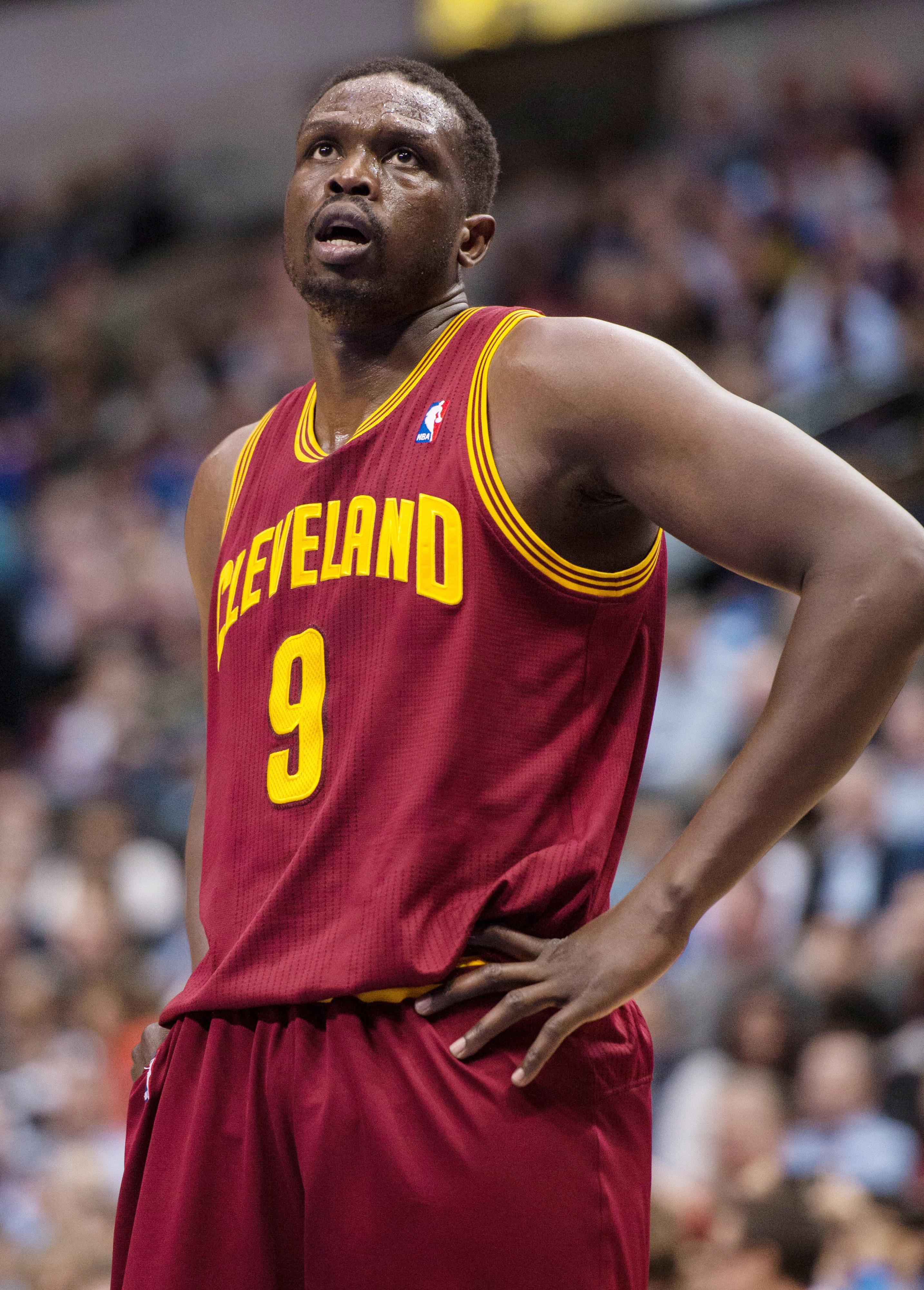 NBA trade rumors: Cavaliers testing trade market for Luol Deng, per report
