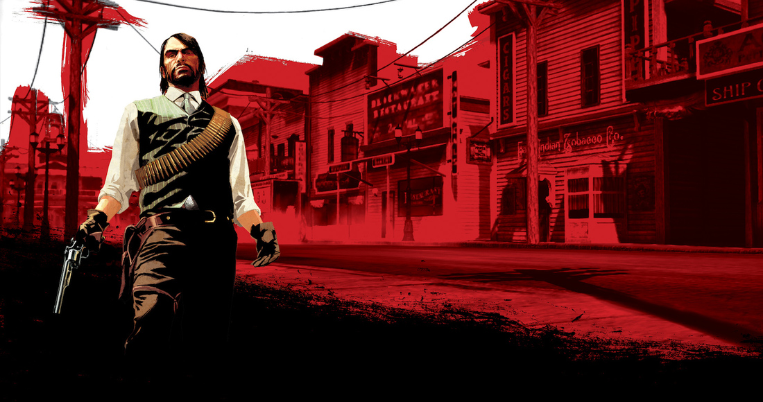 Red Dead, Max Payne, more discounted in Rockstar PlayStation sale