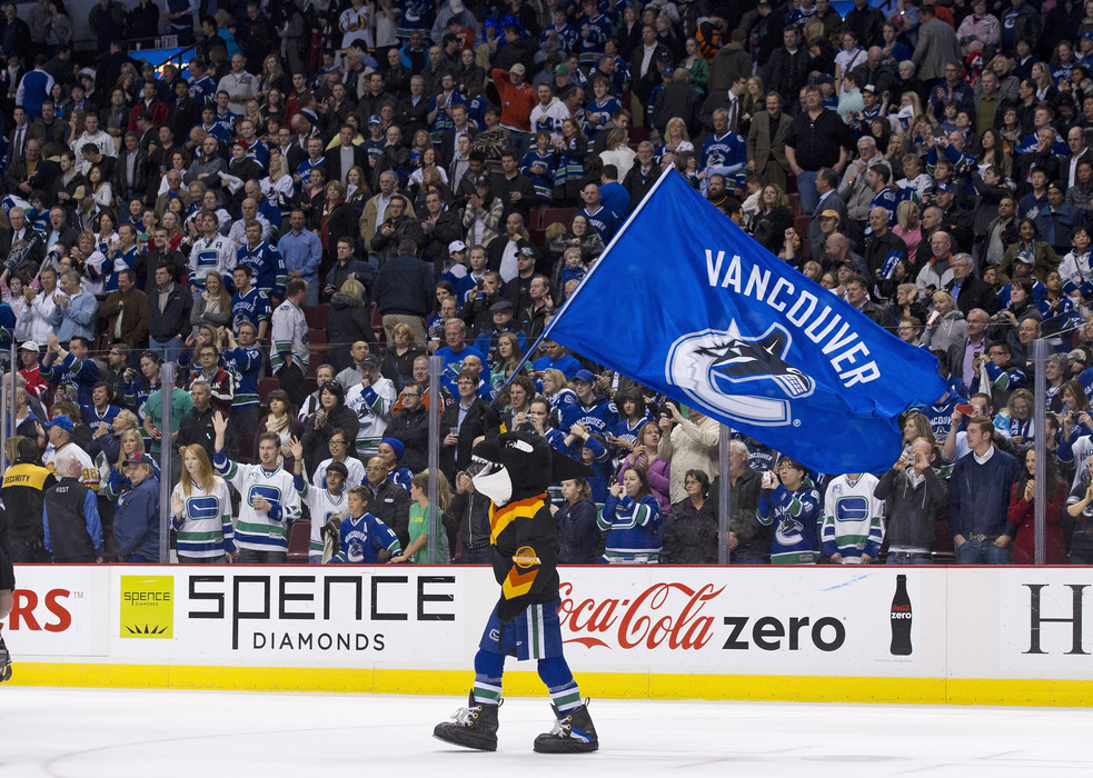 The Seattle Times reported Wednesday that a contigent from Seattle is headed to Vancouver to talk NHL
