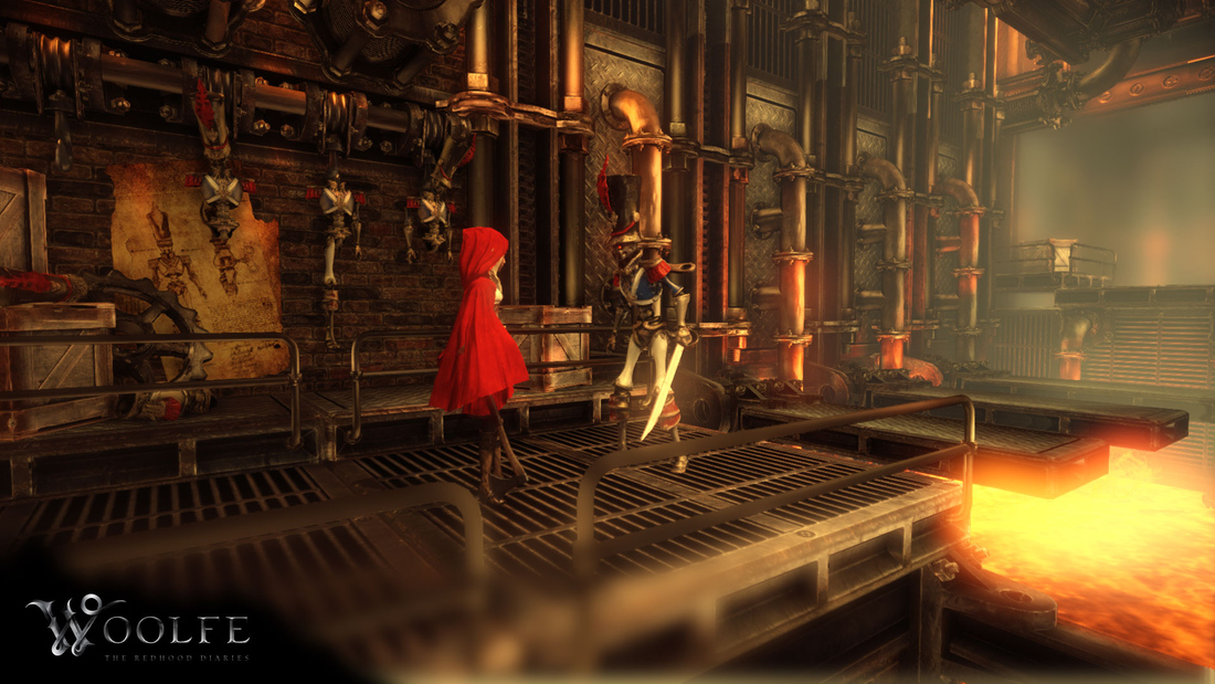 A Wizard's Lizard and 49 others Greenlit on Steam