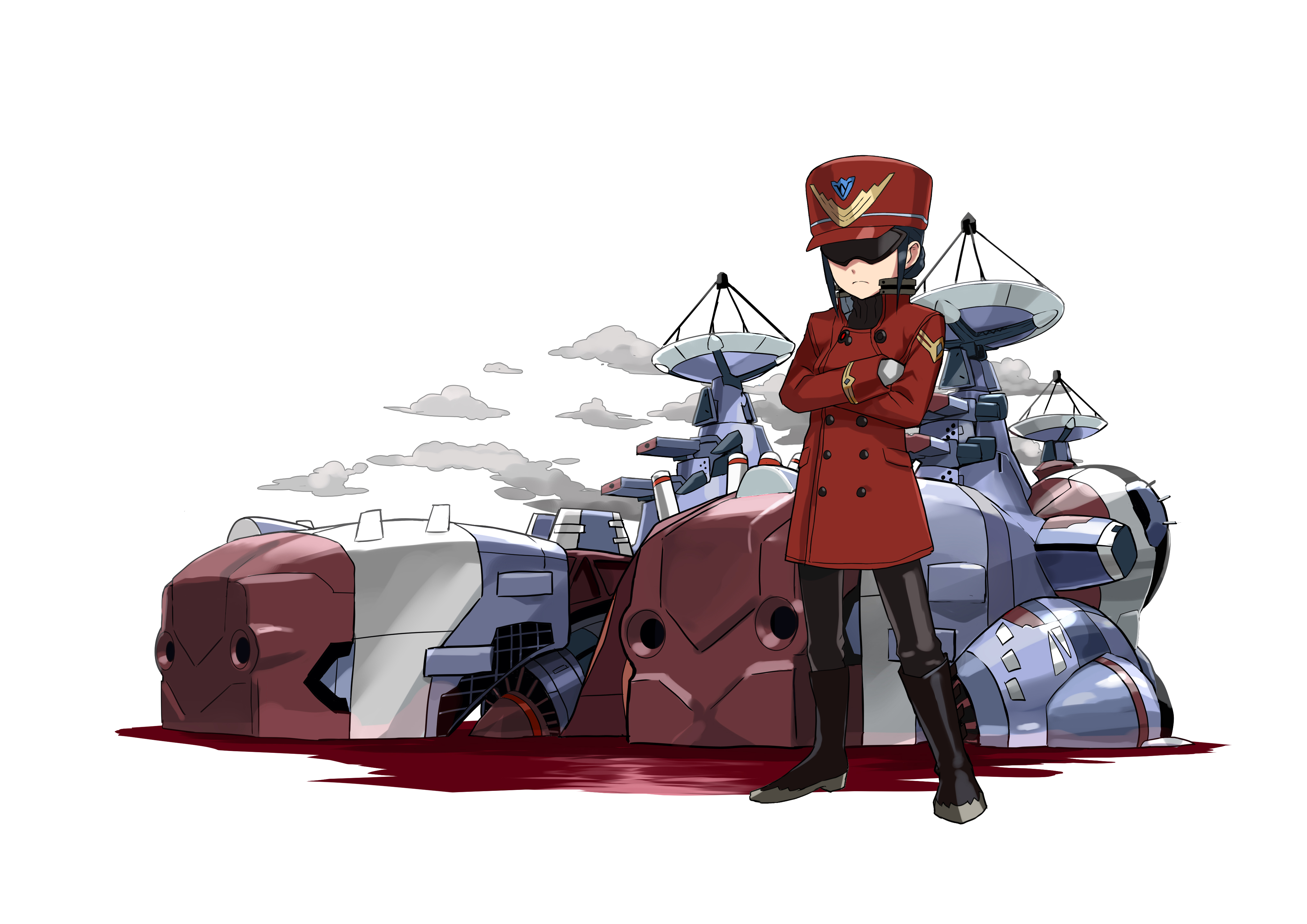 Rebuild of Evangelion storms Puzzle & Dragons this month