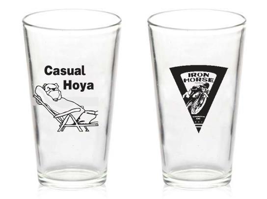 Casual Glassware