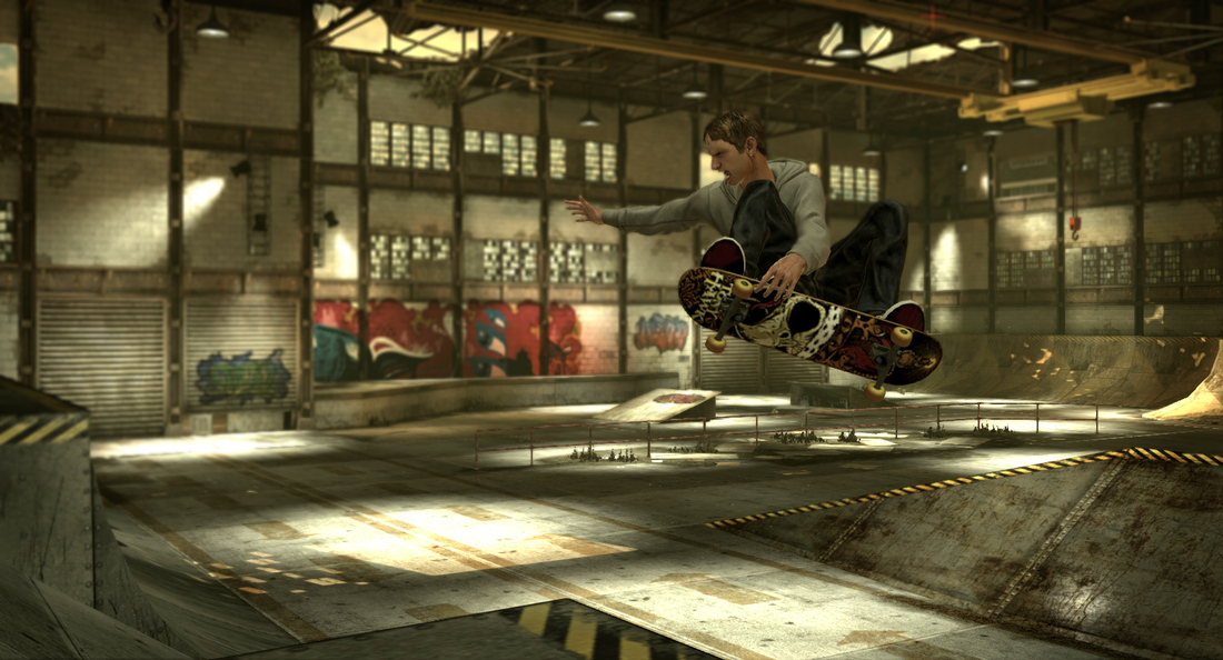 Activision confirms new Tony Hawk game in development