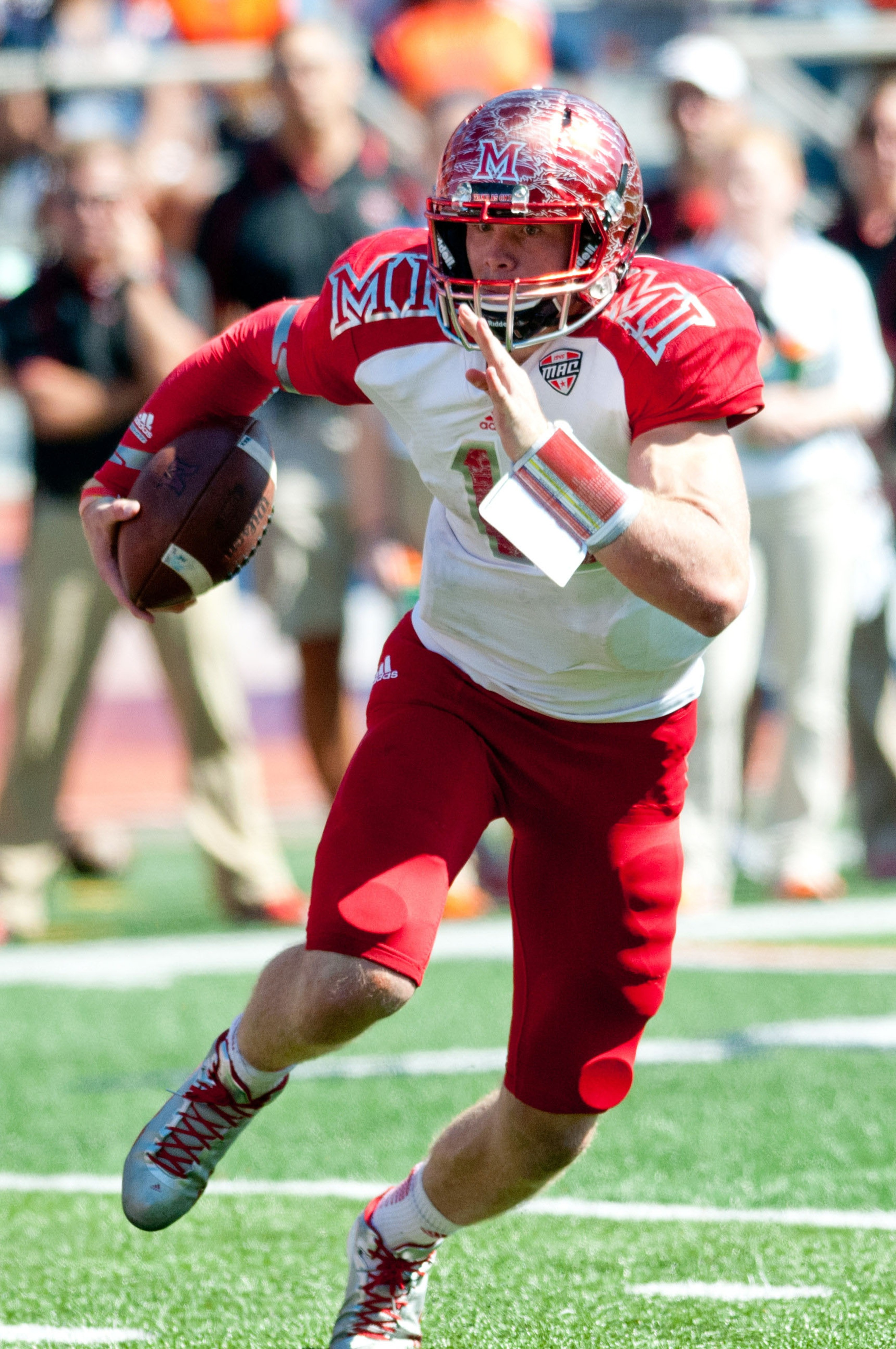 The big 2014 Miami (Ohio) football preview: RedHawks looking for a little hope