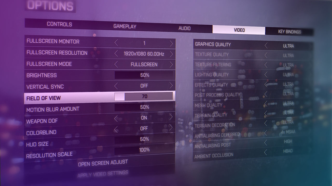 Resolution or frame rate? Consoles need to join PCs and give players a choice