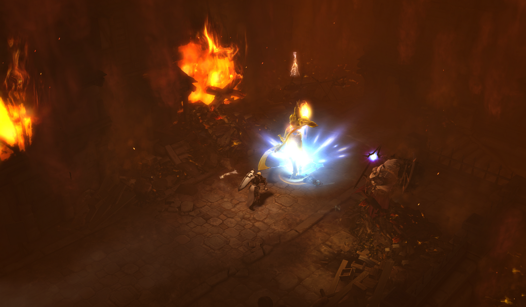 Diablo 3: Reaper of Souls' Adventure Mode is the 'smartest way to play'