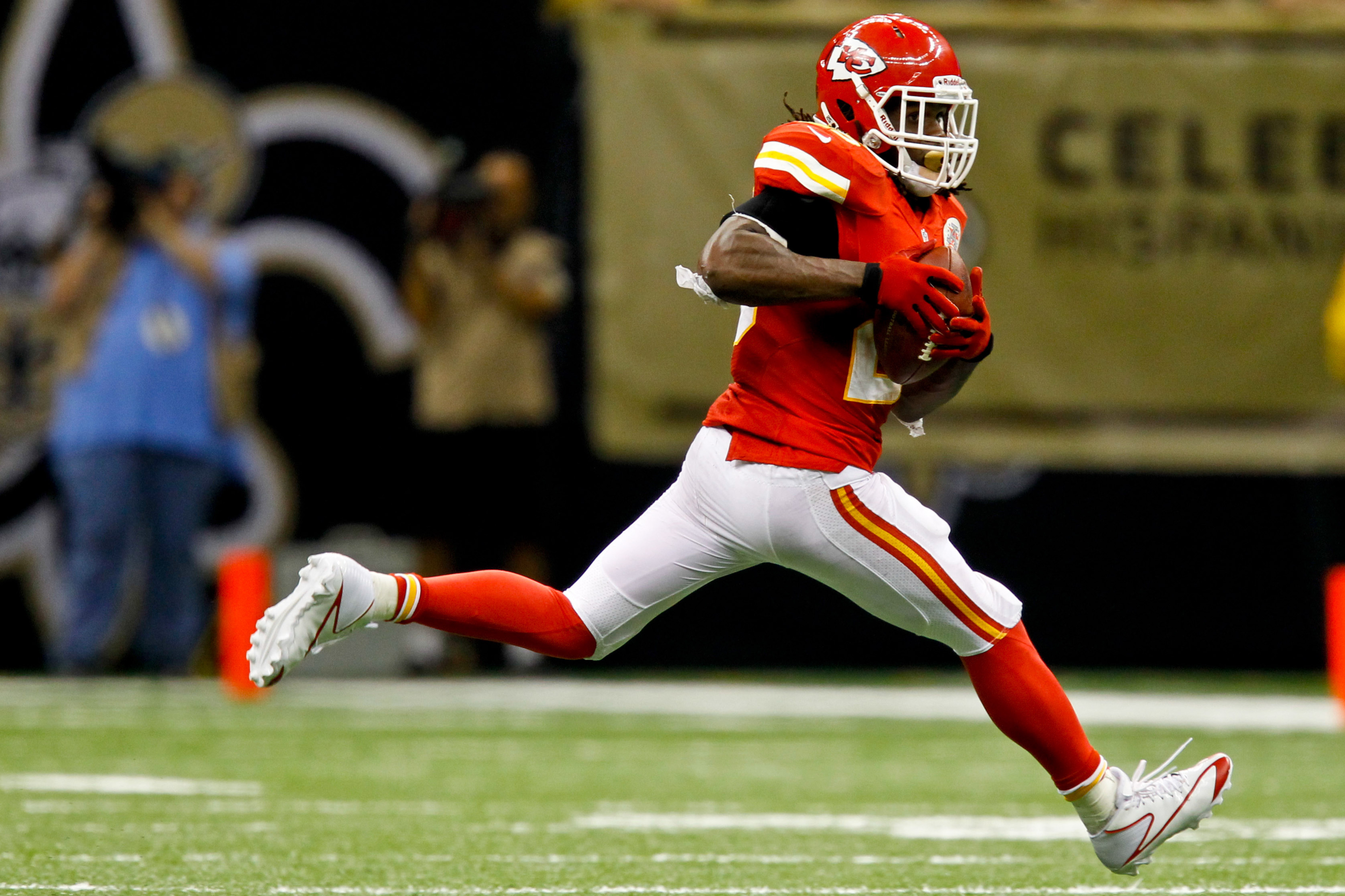 Fantasy football rankings 2014: Your Top 200 prior to NFL free agency