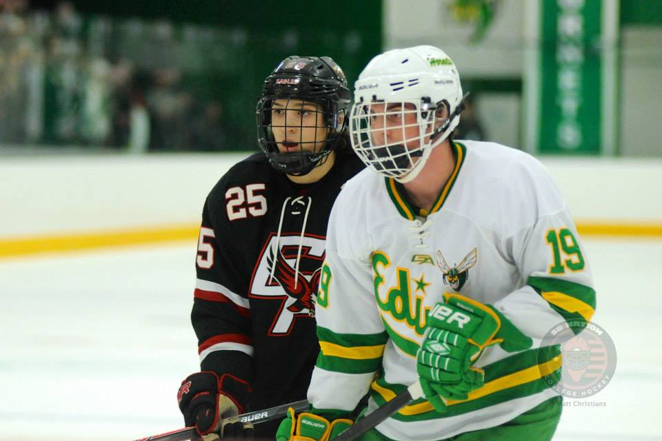 Eden Prairie and Edina are both looking to advance to the State Tournament with wins at Mariucci this week.