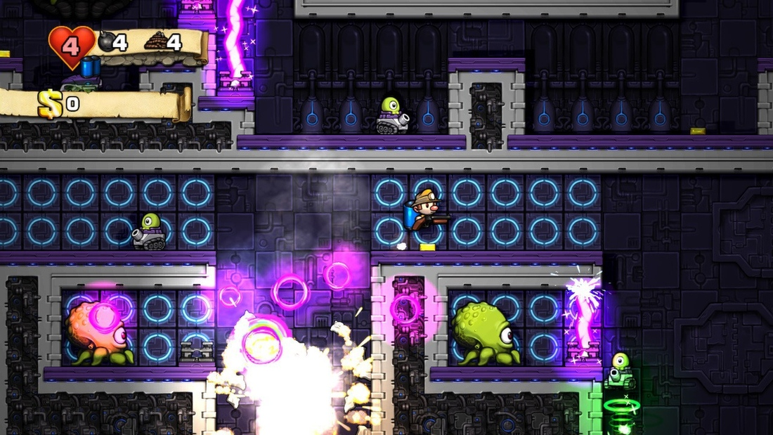 Spelunky creator thought the new world record was 'impossible'
