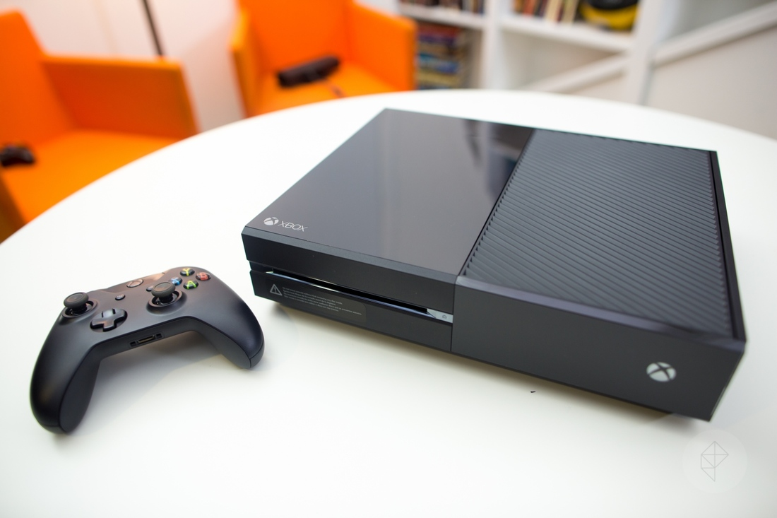 Sony's sales lead is great news for new Xbox One customers... and EA