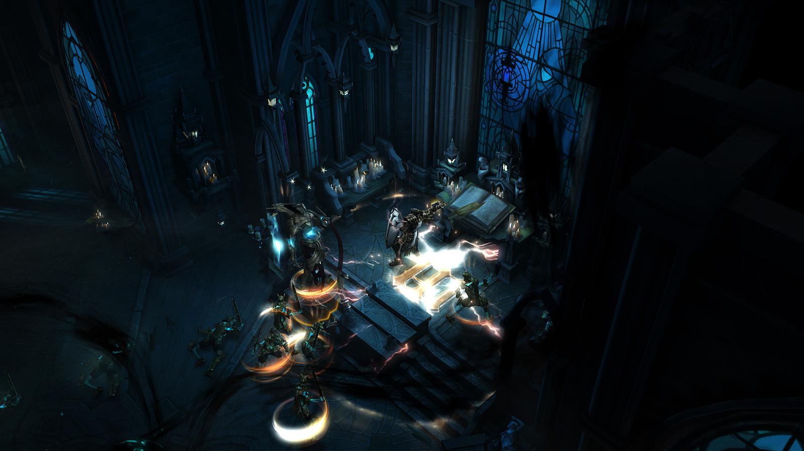 Diablo 3: Reaper of Souls pre-orders include Heroes of the Storm character unlock