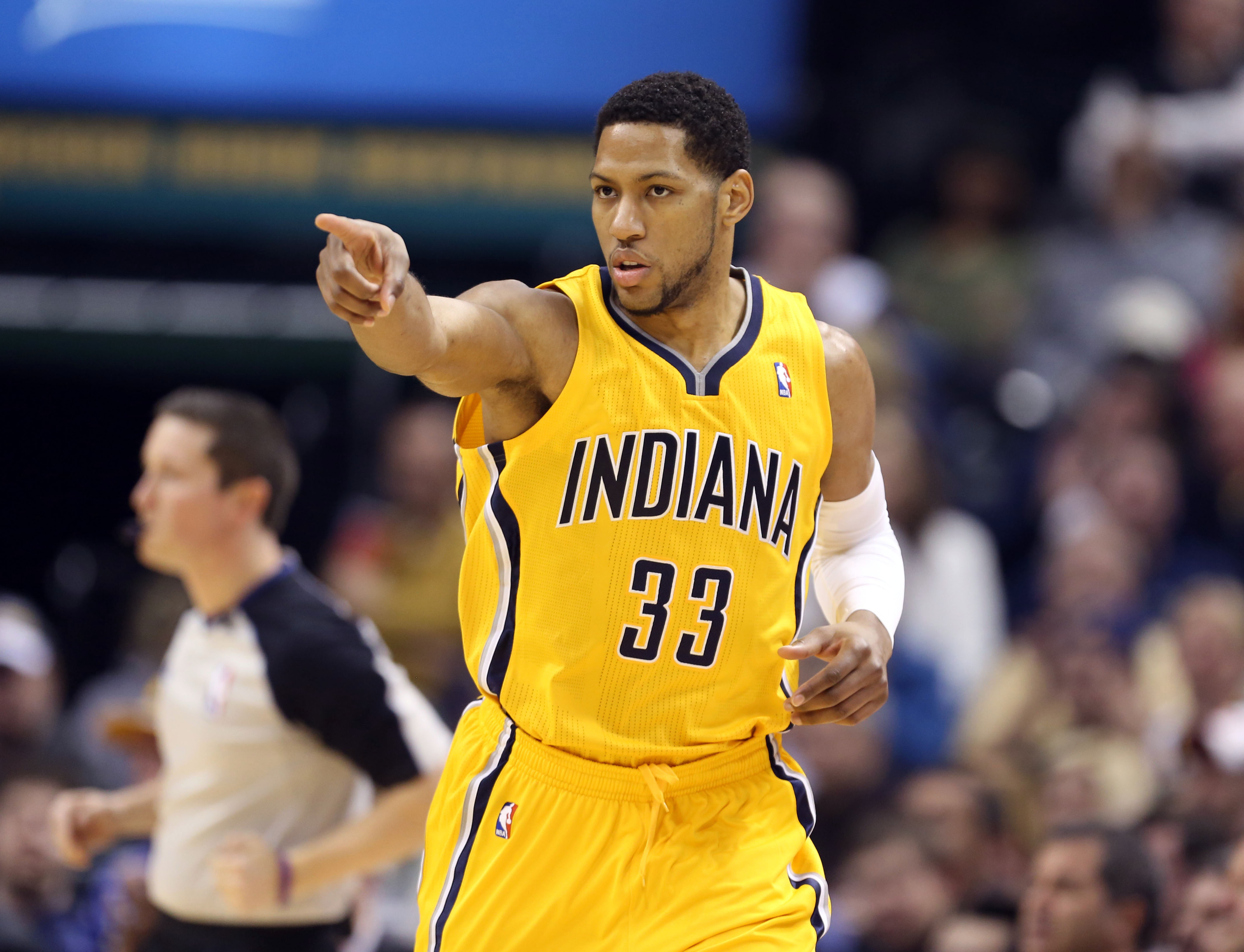 Evaluating Danny Granger's free-agent options