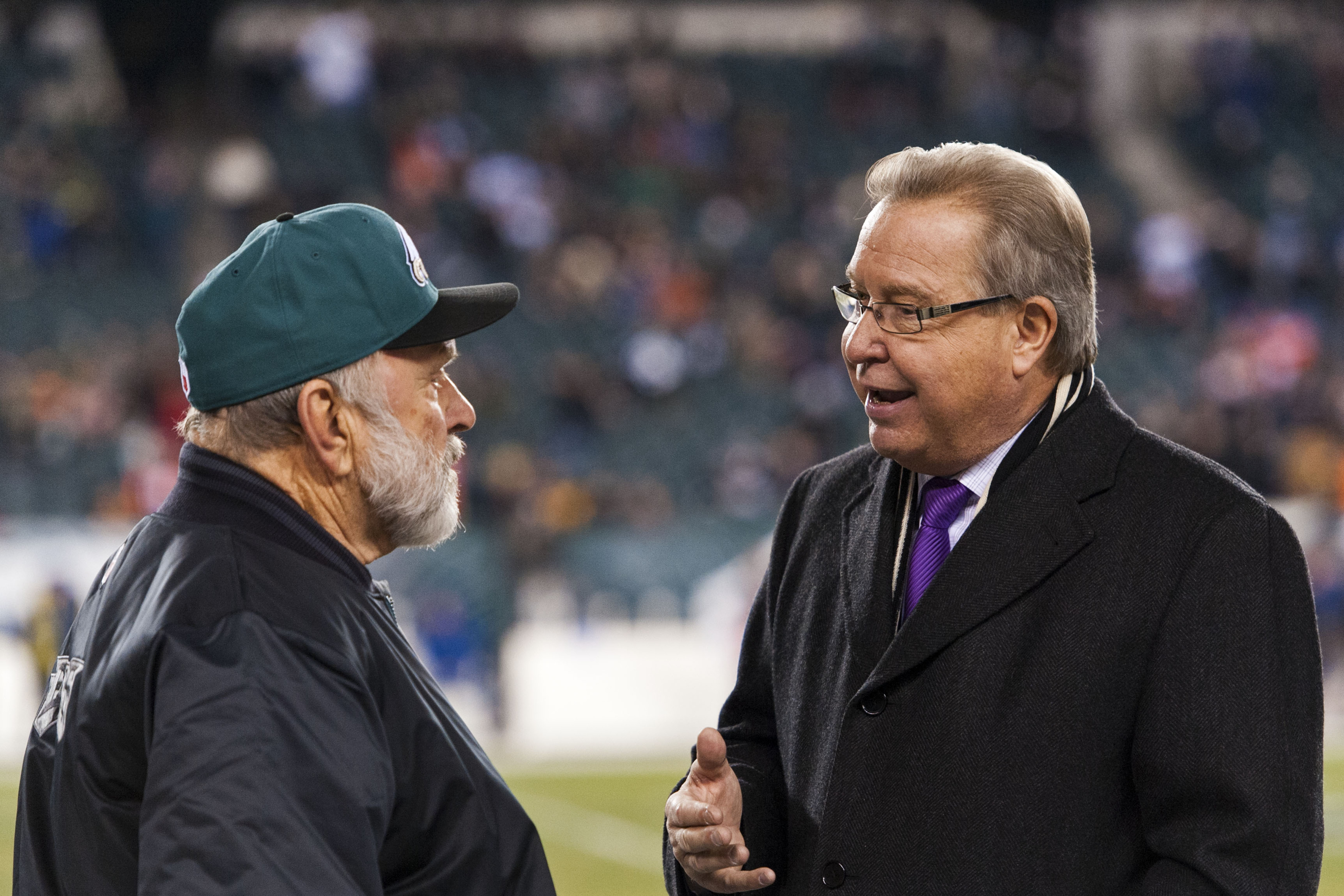 Ron Jaworski and the next round of Johnny Manziel controversy