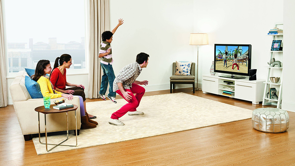 Report: British intelligence agency considered spying in homes with Kinect