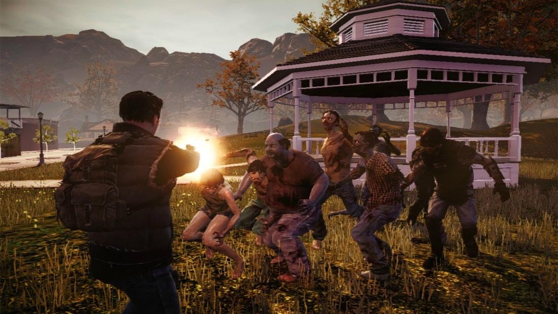 State of Decay's Lifeline DLC explores the zombie outbreak through military eyes