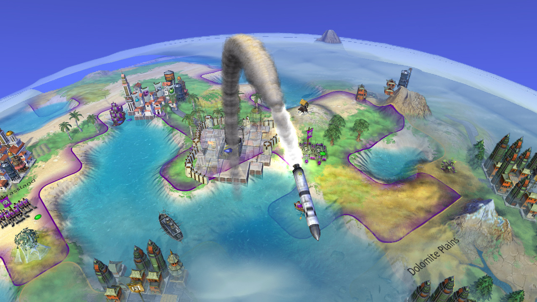 Games with Gold adds Civ Rev and Dungeon Defenders in March