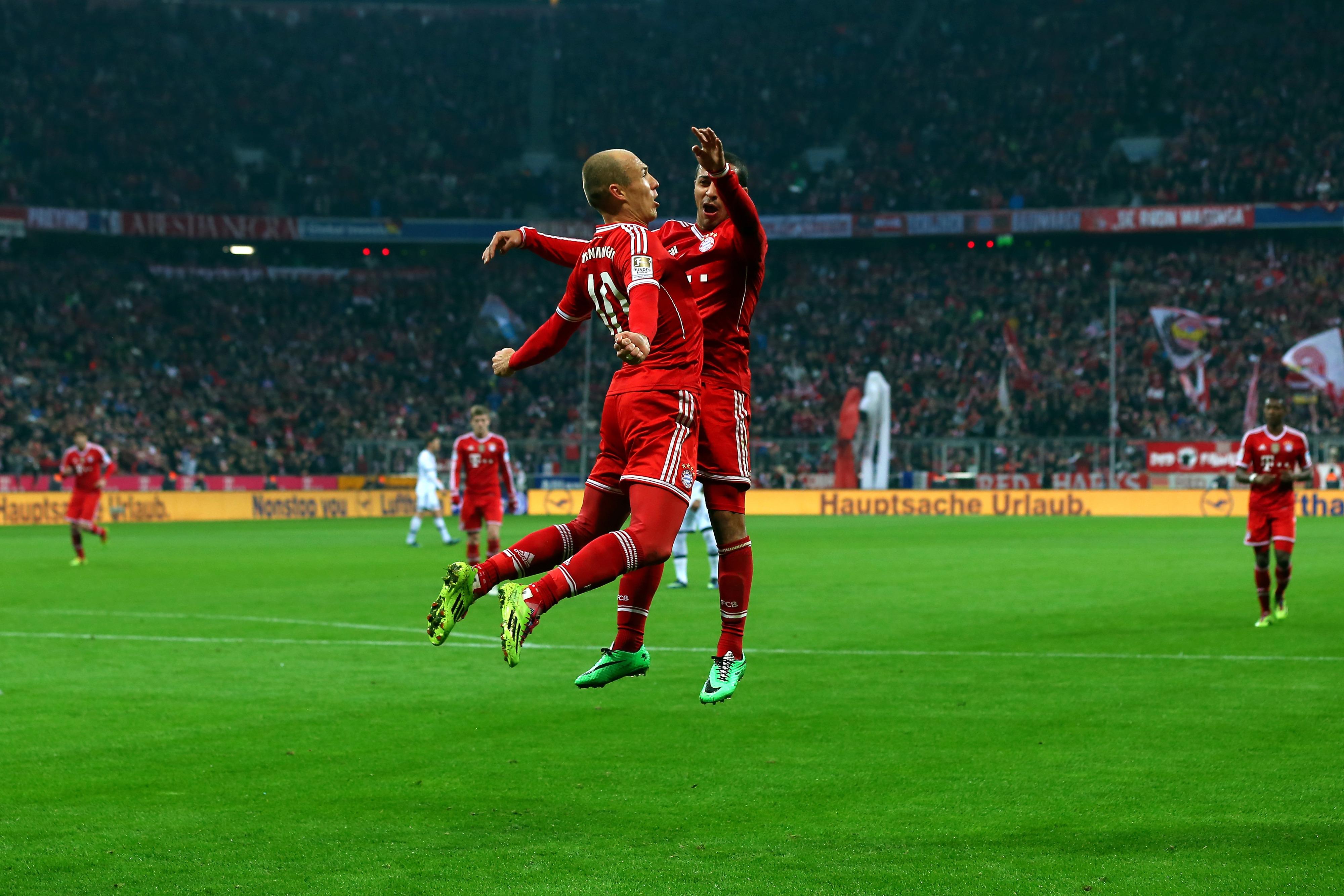 Bayern Munich vs. Schalke: Final score 5-1, another dominating win for the Bavarians