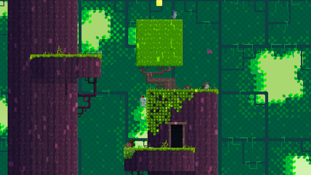 Fez hits PS3, PS4 and Vita March 25