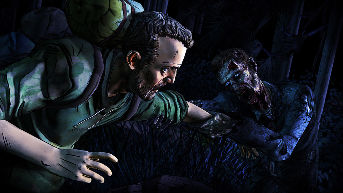 The Walking Dead Season 2's next episode dated for Xbox 360, iOS