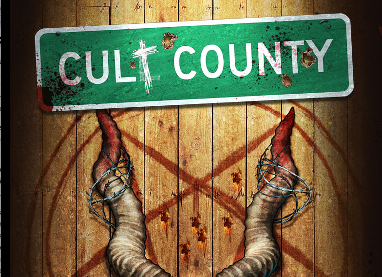 Cult County aims to 'disturb and scare,' Renegade Kid says