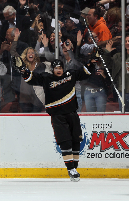 Teemu did this a lot, this week in 1998 (and in general)